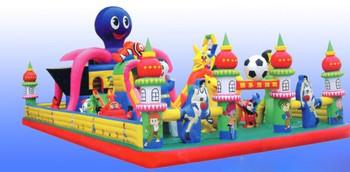 大型充气玩具 (8)