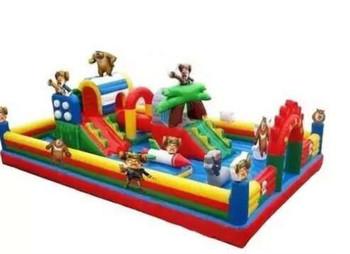 中型充氣玩具 (3)