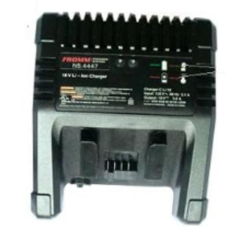 FROMM锂电充电器