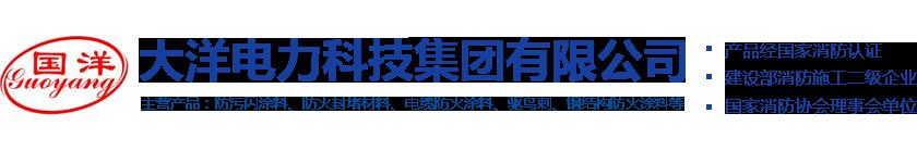 大洋電力科技集團有限公司