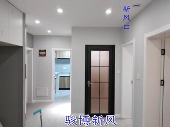 上海市场380新风安装