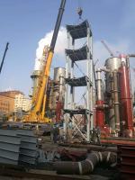 安鋼練鐵廠干法脫硫脫硝項目
