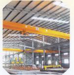 3000平方米軋鋼車間鋼框架制安