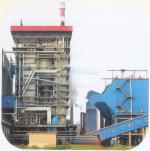 內蒙古電廠35T/H鍋爐維修