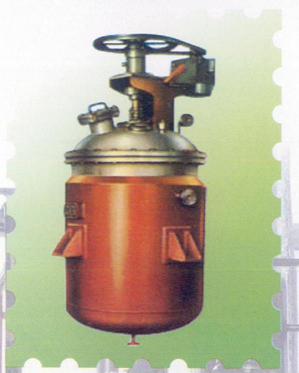 發酵攪拌罐