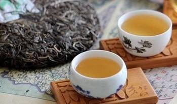 普洱茶 (2)