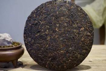 普洱茶 (5)