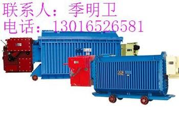 移动变电站KBSGZY-1250/10厂家价格