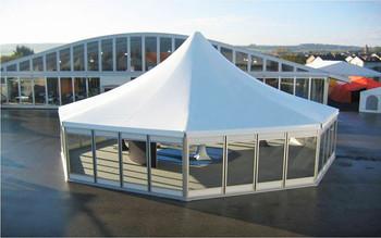 供应多边形异形活动篷房