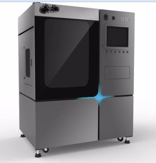 產業級光固化3D打印機