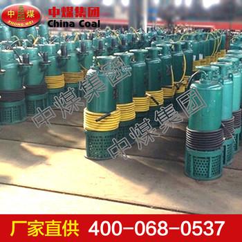 防爆潜水泵,防爆潜水泵型号齐全,山东中煤优质防爆潜水泵批发
