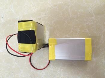 锂电池组 (1)