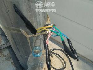 郑州中牟3×12米100吨地磅故障维修案例