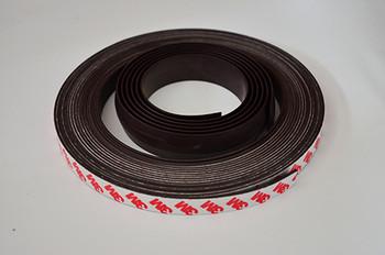 橡胶磁条贴3M胶