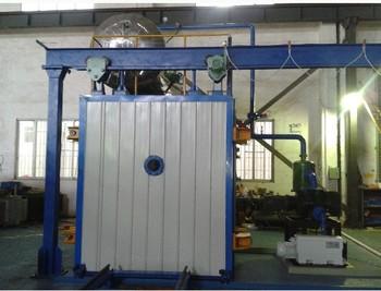 非晶合金变压器真空注油炉