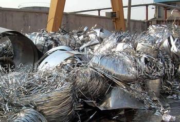 有色金属回收_厂矿废料