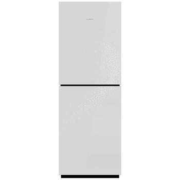 匀冷彩晶两门大冷冻冰箱 BCD-270LTCS