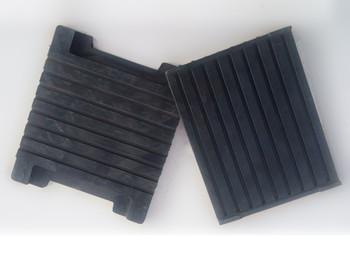 橡胶垫板2