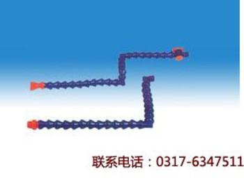 L31-5可调工程塑料冷却管