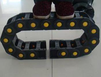 承重型工程塑料拖链FFF