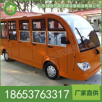 LBY-11(封闭式)电动观光车、多种型号、厂家直供