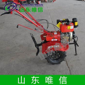 柴油微耕機廠家直售 柴油微耕機直售