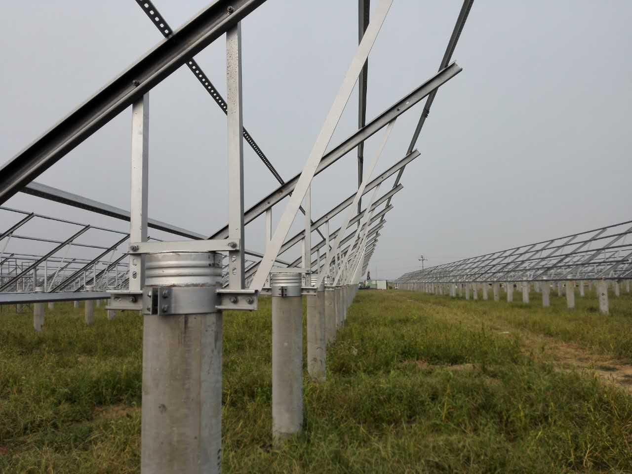 太陽能光伏支架