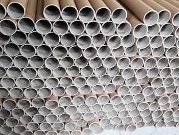 铝箔锡纸纸管