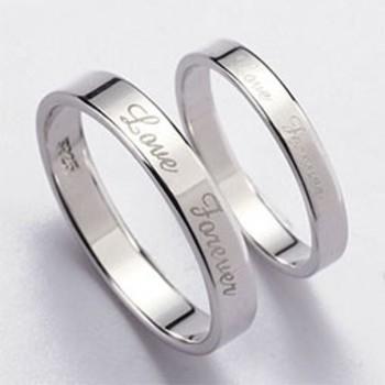 回收铂金戒指
