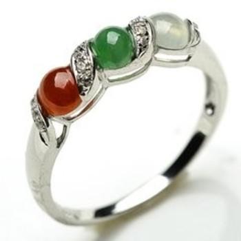 回收翡翠戒指