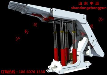 小型液压起道机 YQ-150型液压起道机起道器 液压起道器