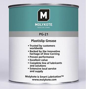 摩力克MOLYKOTE PG-21塑料润滑脂