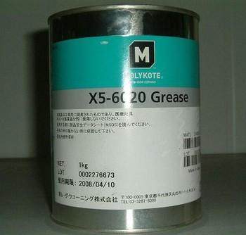 摩力克MOLYKOTE X5-6020塑料润滑脂