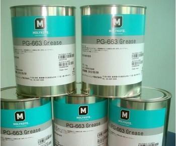 摩力克Molykote PG-663塑料润滑脂