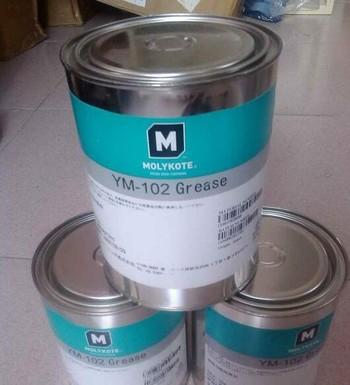 摩力克Molykote YM-102塑料润滑脂