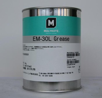 摩力克Molykote EM-30L塑料润滑脂