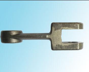 P142H模锻叉型链
