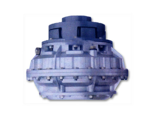 450型限矩型液力偶合器