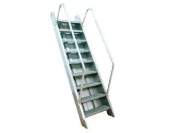 船用钢制斜梯