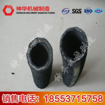 高压钢丝编织胶管产品结构 织胶管供应