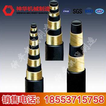 高压石油钻探胶管产品介绍