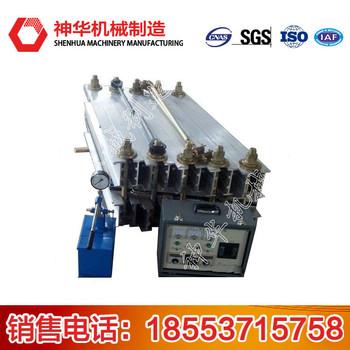 YF-1电热式胶带硫化机技术参数 YF-1电热式胶带硫化机应用范围