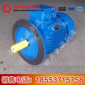 Y2电动机产品特点 Y2电动机使用条件
