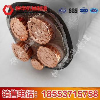 阻燃型电力电缆产品特性 阻燃型电力电缆产品介绍