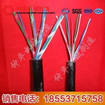 铁路信号电缆性能特点 铁路信号电缆适用范围