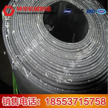 夹线橡胶板技术规格