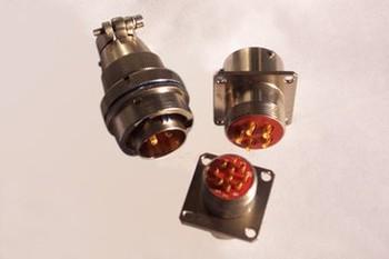 XCE系列电连接器