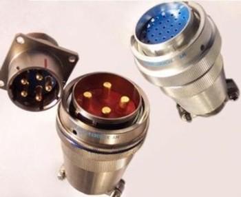 XC系列压接电连接器