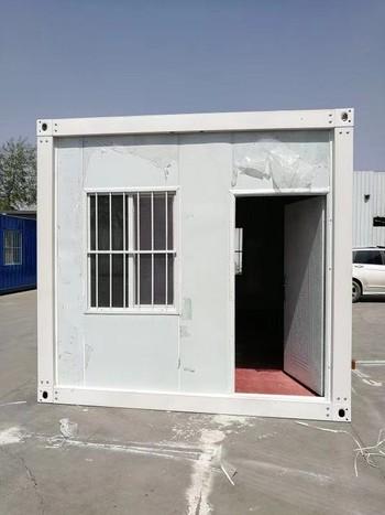 潍坊勇士厂家批发快拼箱框架及全套材料