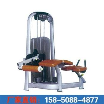JX-9007卧式屈腿训练器